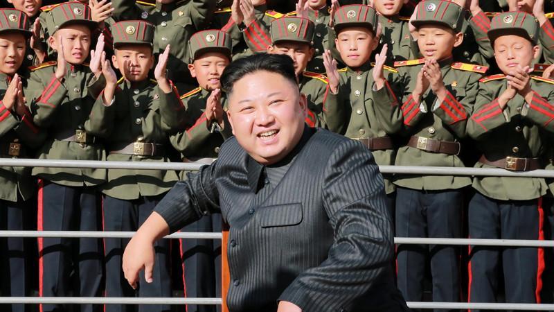 """Coreea de Nord anunţă că va suspenda toate testele nucleare şi cu rachete. Donald Trump: Decizia Coreei de Nord este un """"mare progres"""""""