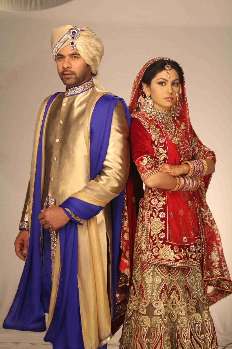 """Serialul indian """"Alege dragostea"""" a ajuns la episodul 1000"""