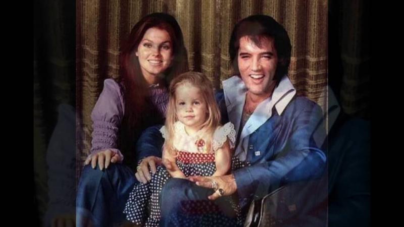 """THE KING IS BACK! Elvis Presley cântă în duet cu fiica lui, Lisa Marie: """"Este un moment emoţionant"""""""