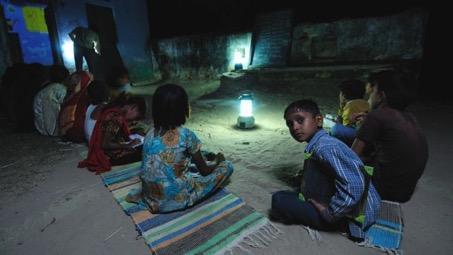 Femeile indiene, antreprenoare solare, luptă pentru schimbare