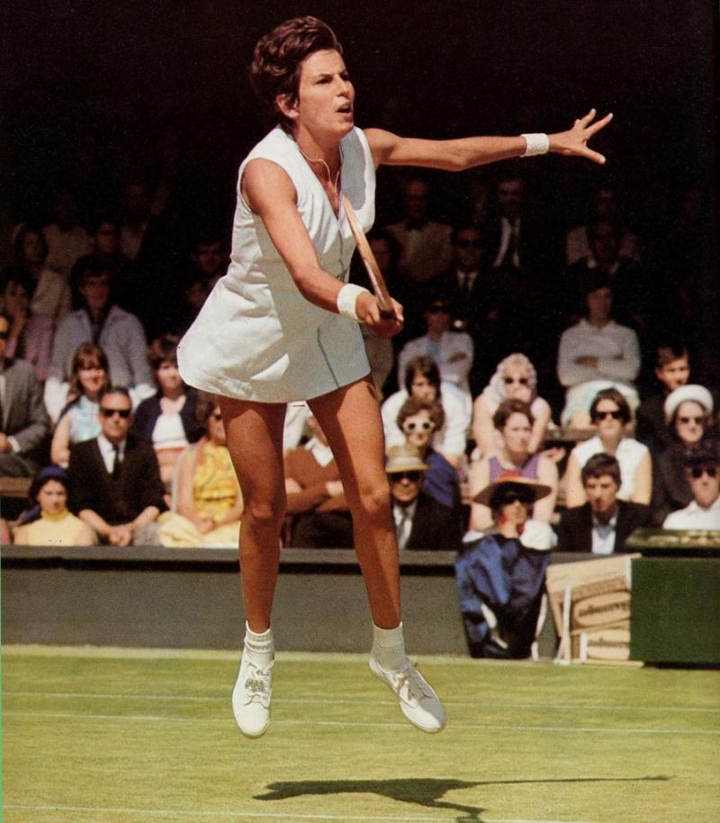 Fosta jucătoare braziliană Maria Bueno, câştigătoare a 19 trofee de Grand Slam, a murit, după o luptă crâncenă cu o boală necruțătoare