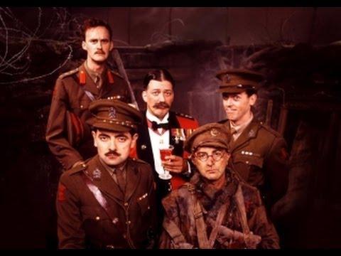 Top 5 filme cu Rowan Atkinson