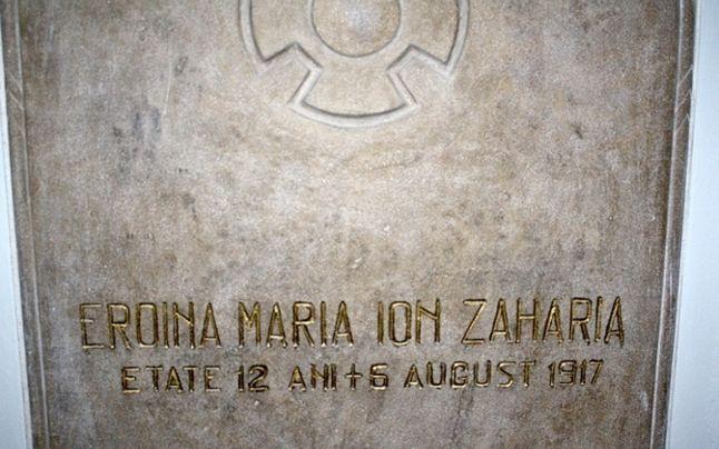 Măriuca, fetița care i-a luat locul unui ostaș secerat de nemți în timpul luptelor de la Mărășești. Cum l-a repezit pe soldatul care a vrut să îi cruțe viața și care a fost ultimul ei gând înainte să moară – FOTO