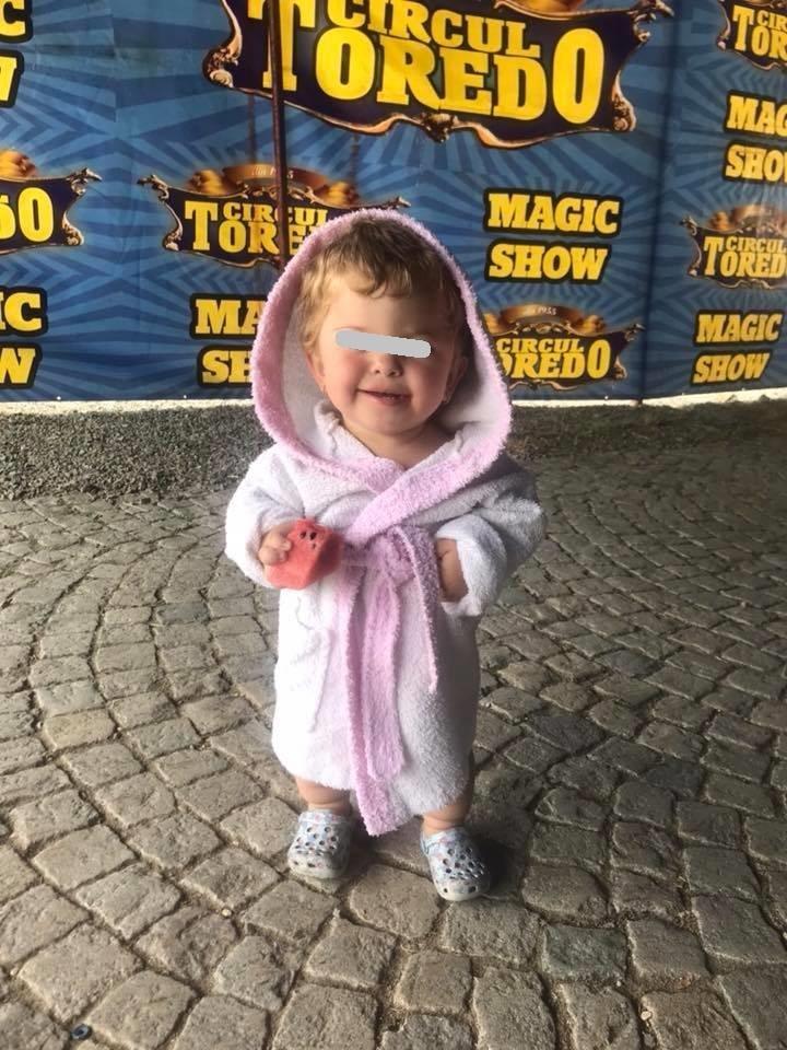 Anunțul făcut de Mădălina, la aproape doi ani de la moartea piticului Colorado! Ce s-a întâmplat cu Eva, fiica lor!