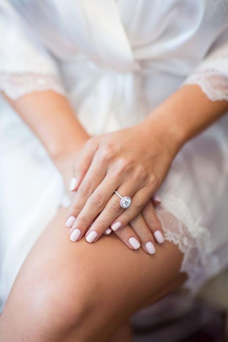 Modele De Unghii Potrivite Pentru Nunta Vezi Ce Se Poarta In 2018