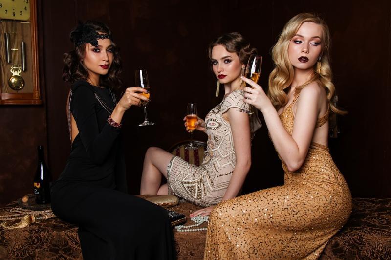 Petrecerea burlăcițelor - unde organizezi, pe cine inviți și cât costă un party înainte de nuntă