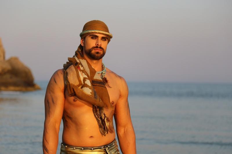 """Cele mai puternice ispite masculine,  în cel de-a patrulea sezon """"Temptation Island – Insula iubirii"""""""