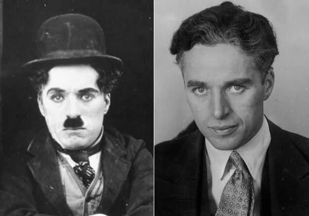 """66 de ani de când SUA i-au închis ușa în nas lui Charlie Chaplin.""""Nu m-aș mai întoarce nici dacă Iisus Hristos ar fi președinte"""""""
