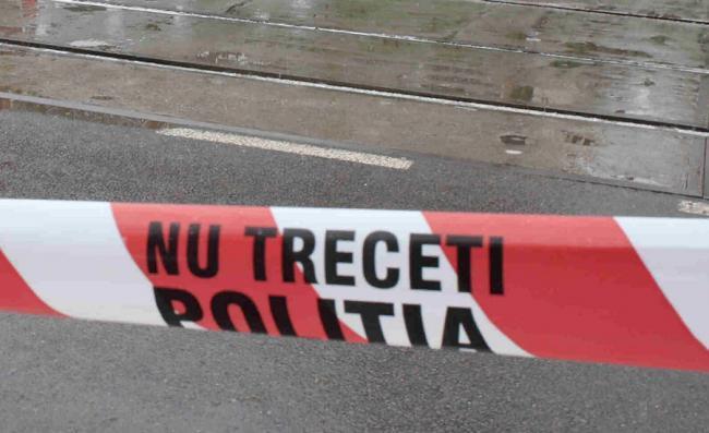 Accident CUMPLIT în Vrancea! Echipajul de DESCARCERARE a intervenit imediat (FOTO)
