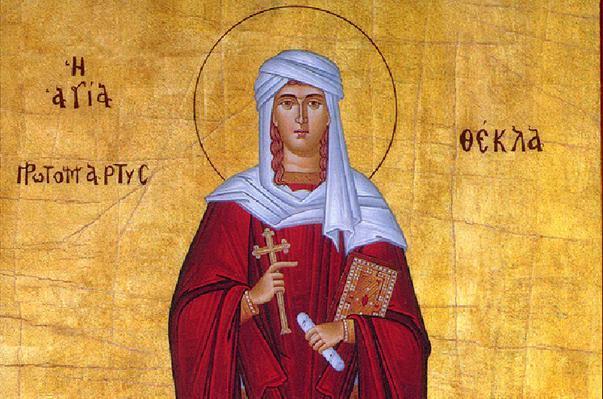 Calendar ortodox 24 septembrie. Sărbătoare. Ce mare sfântă prăznuim azi