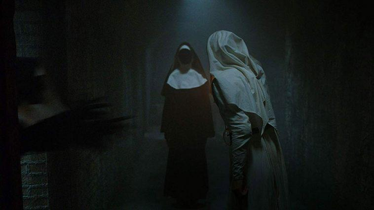 The Nun: Călugăriţa de la Mânăstire, filmul turnat în România cu scenele de la Vatican filmate la Casa Poporului. Lucruri mai puțin știute despre celebrul film