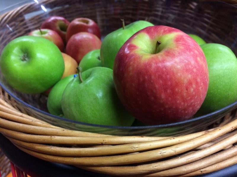Dieta FULGER cu mere te ajută să slăbești un kilogram pe zi, fără să îți fie foame
