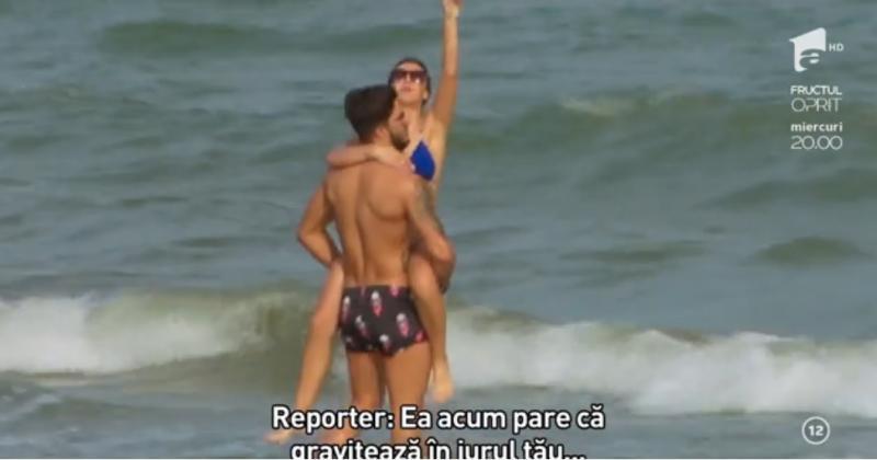 """Un nou episod """"Insula Iubirii"""" aduce surprize mari: O ispită e pe cale să se îndrăgostească de """"bărbatul alteia"""""""