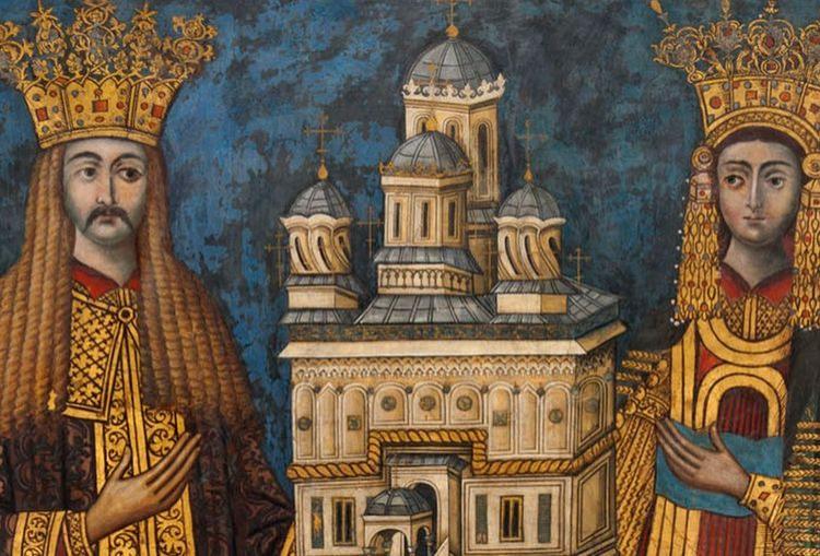 Calendar ortodox 26 septembrie. Sărbătoare azi. E cruce albastră în calendar