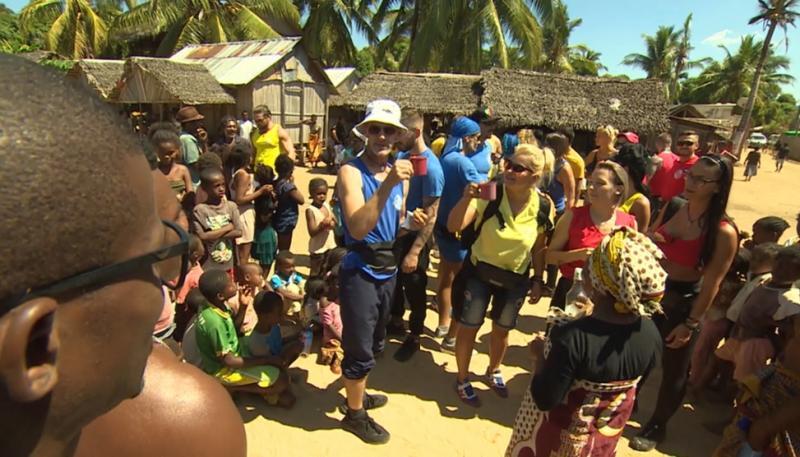 """Mâncărurile din Madagascar, o nouă provocare pentru concurenții din """"Ultimul Trib"""""""