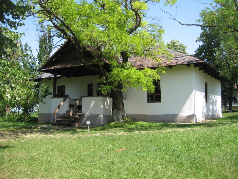 Casa Memoriala de la Ipotesti