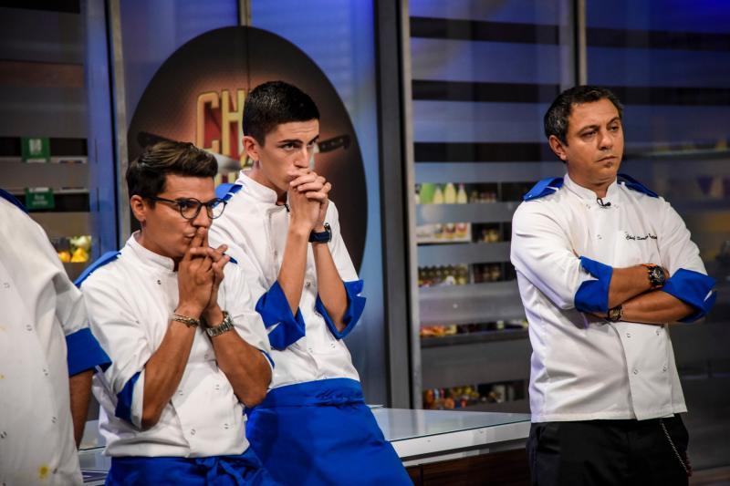 """""""Chefi la cuțite"""", lider incontestabil de audiență pe toate segmentele de public"""