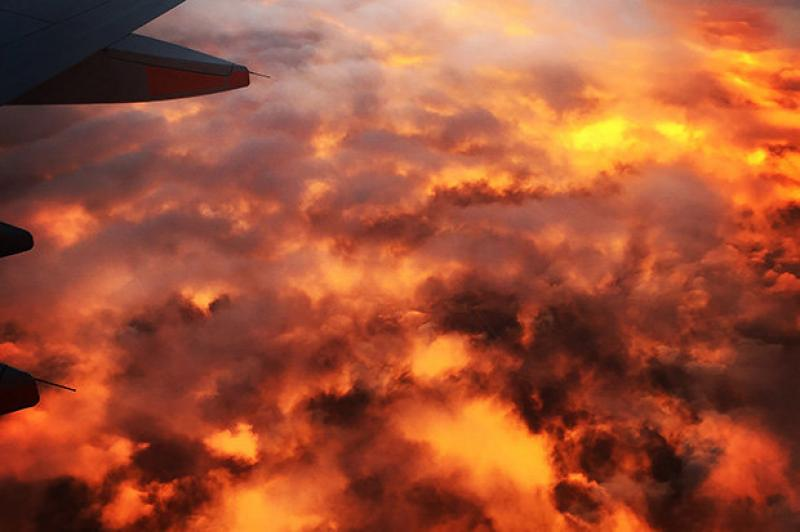 Imagini pentru cer apocaliptic