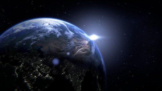 """Cum va arăta Apocalipsa, de fapt! """"Sfârșitul lumii nu va veni brusc, ci va începe când..."""""""