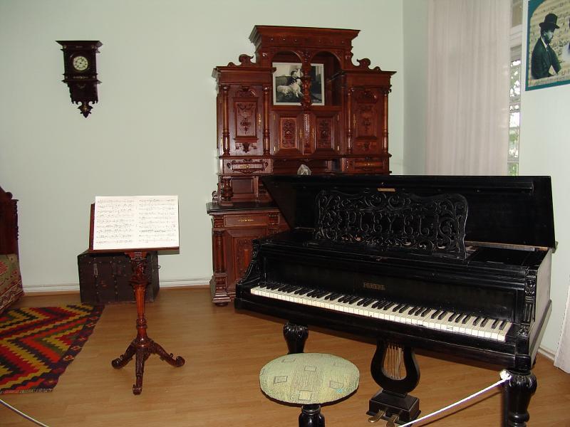 """Investiție în valoare de milioane de euro! Casa memorială """"George Enescu"""", dar și alte muzee vor fi reabilitate"""