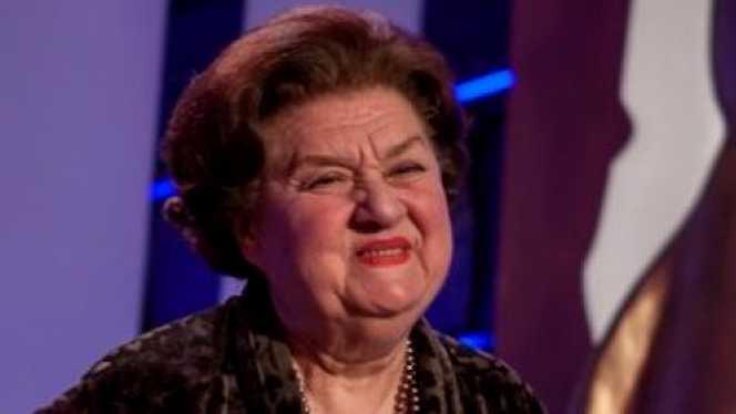 A murit actrița Tamara Buciuceanu-Botez! A scris pagini de istorie în teatru și film
