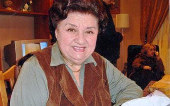 """Ultimele cuvinte ale Tamarei Buciuceanu! Alexandru Arșinel a dezvăluit totul! """"Mi-a zis că..."""""""