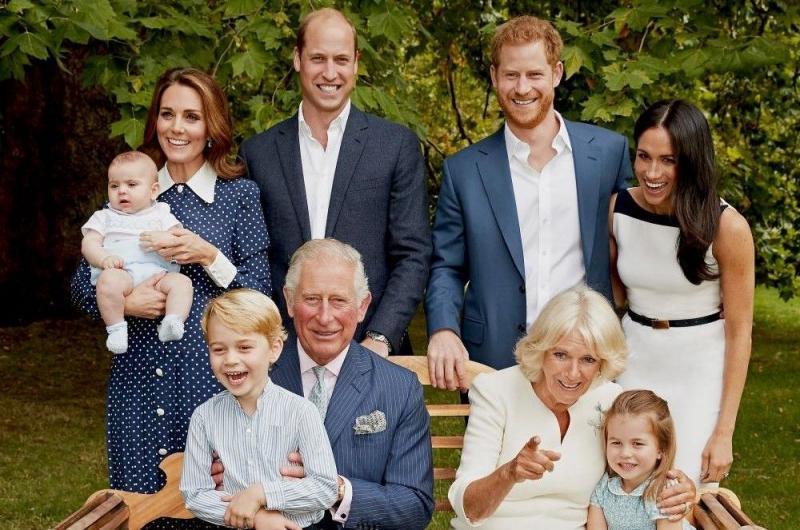 Harry și Meghan, ducele și ducesa de Sussex,  vor lua o pauză de la îndatoririle regale și se vor axa pe viața de familie