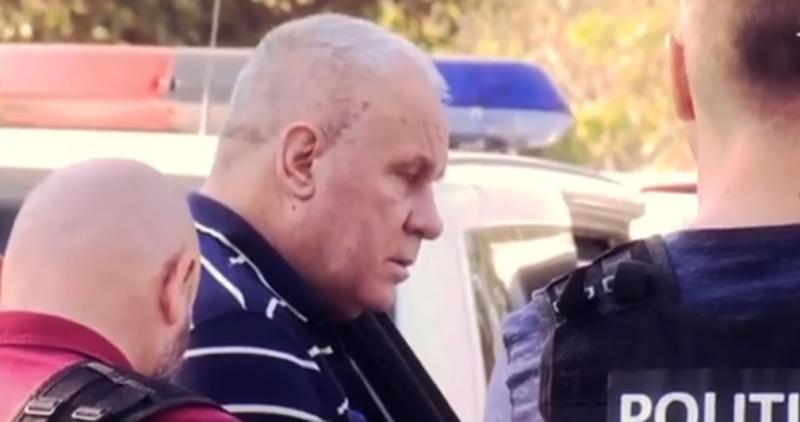 """Caracal: Gheorghe Dincă a mai făcut o victimă! """"Îi curgea scuipatul pe mine! Sunam la poliție când el a zis că..."""""""