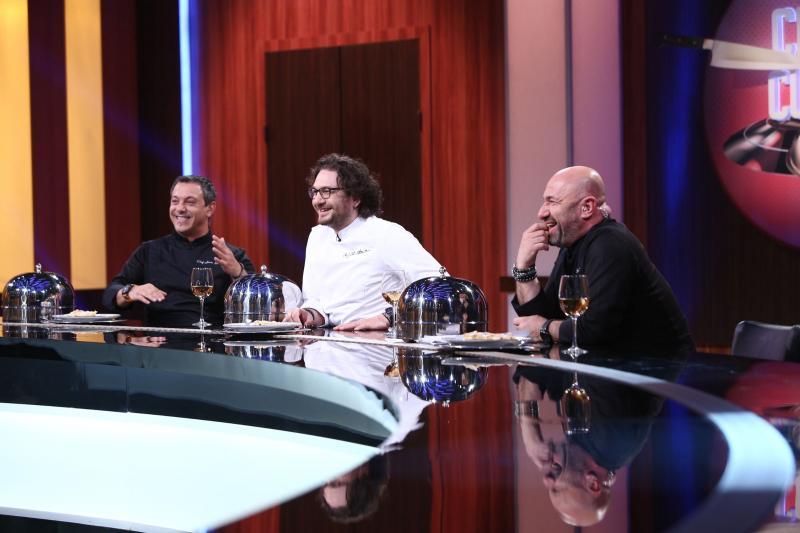 Moment In Memoriam Răzvan Ciobanu, la Chefi la cuțite! Dezvăluirea incredibilă pe care a făcut-o celor trei Chefi