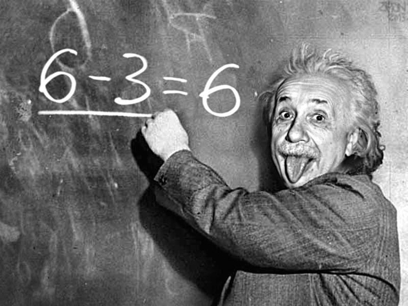 40 cei mai inteligenţi oameni care au schimbat lumea. Einstein este pe locul doi.