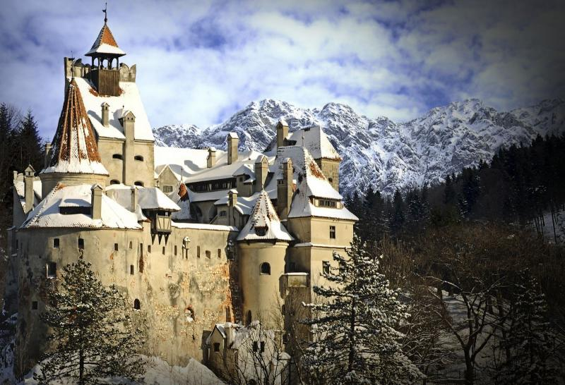 Unde facem Revelionul? Top destinații din România pentru o seară de poveste