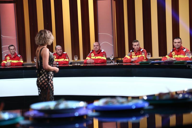 """Tensiuni imense și răbufniri uluitoare la """"Chefi la cuțite""""! Cătălin Scărlătescu, negru de supărare! Ceartă cu Sorin Bontea și Florin Dumitrescu! Sabotaj subtil în proba individuală! """"Mediiic!"""""""
