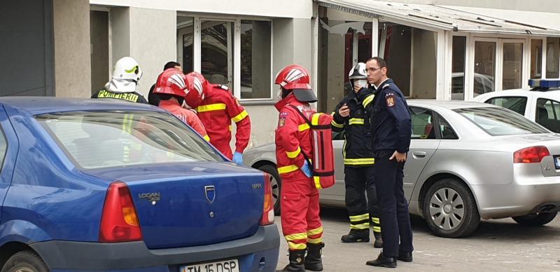 Informații de ultimă oră! Dezinsecția făcută în Timișoara a băgat în spital 28 de persoane!