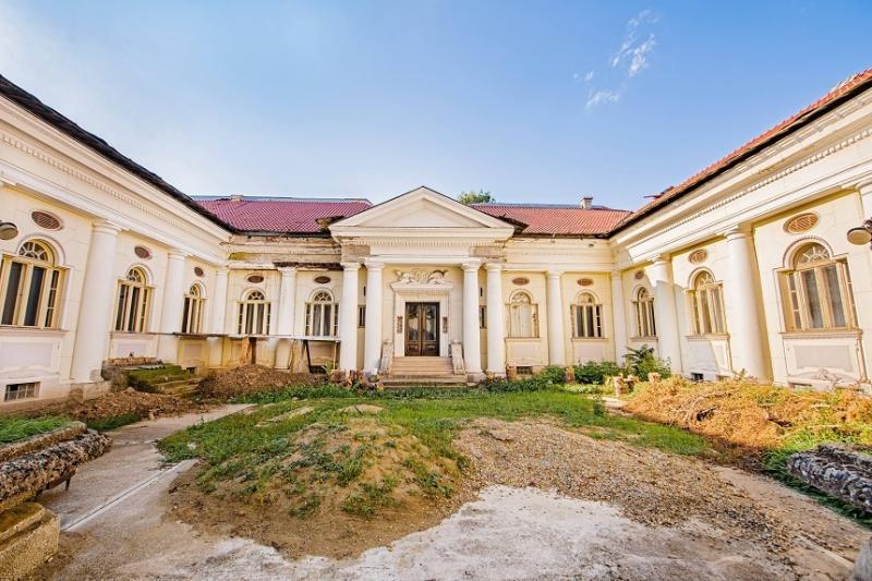 """Cât costă o casă în care au locuit Nicolae și Elena Ceaușescu. Sumă colosală cerută pe """"bijuteria arhitecturală"""""""
