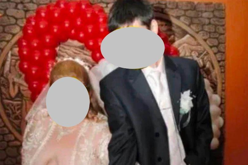 O mireasă a fost trădată de rochie, chiar în ziua nunții