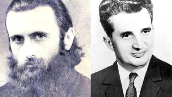 """Arsenie Boca l-a speriat până în măduva oaselor pe Nicolae Ceaușescu! L-a făcut să înghețe de frică: """"Popo, când am să mor?"""""""