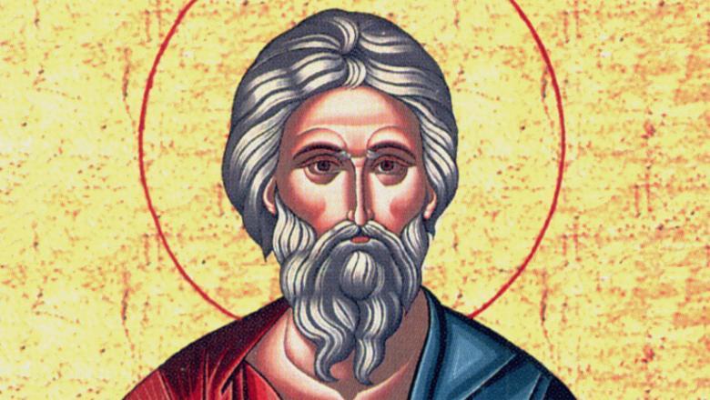 """Capul e în Patras, iar alte bucăți din el sunt răspândite prin lume: Unde se află moaștele Sfântului Andrei, """"Ocrotitorul României"""""""