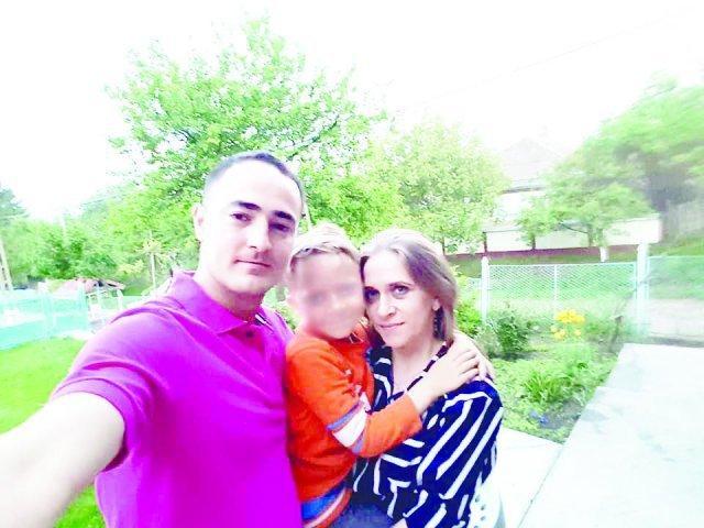 """Copilul care nu trebuia să moară. Defibrilatorul salvator, cărat cinci etaje de asistente: """"Ianis era vânăt. I-a țâșnit sângele pe nas și gură. I-am spus un ultim te iubesc"""""""