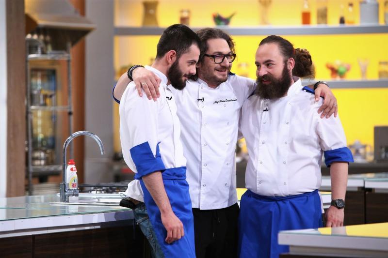 """Semifinala Chefi la cuțite, cel mai tensionat moment al sezonului:  """"Fiecare dintre noi o să tragă cu dinții"""""""