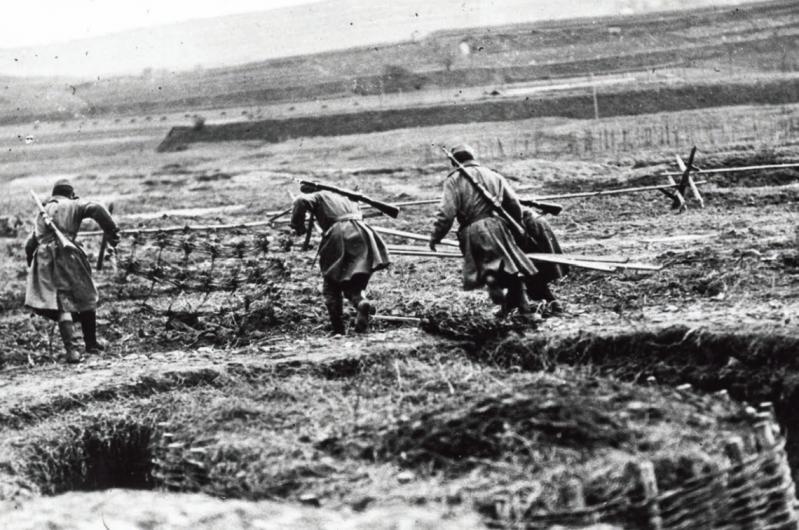 """Șase zile. 6.100 de morți. 28.000 de prizonieri. Turtucaia. """"Doamne, ce rușine! Ne-au învins bulgarii!"""""""""""