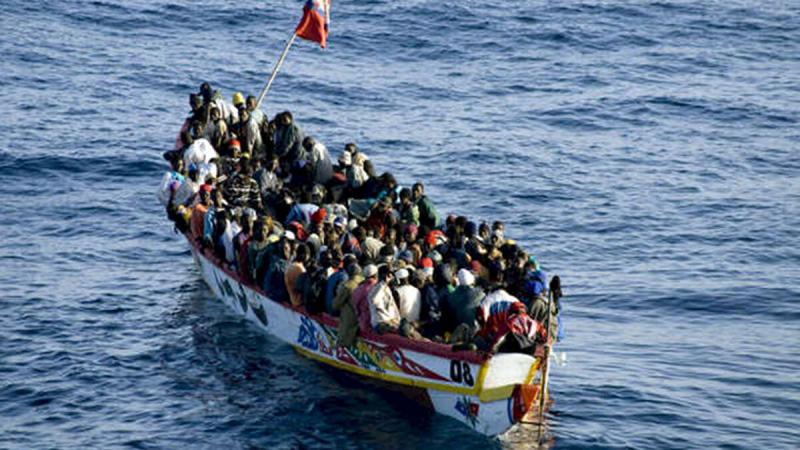 Naufragiu în Oceanul Atlanitic, bilanț tragic: 57 de morți și 19 dispăruți. Autoritățile încă sunt în căutarea supraviețuitorilor