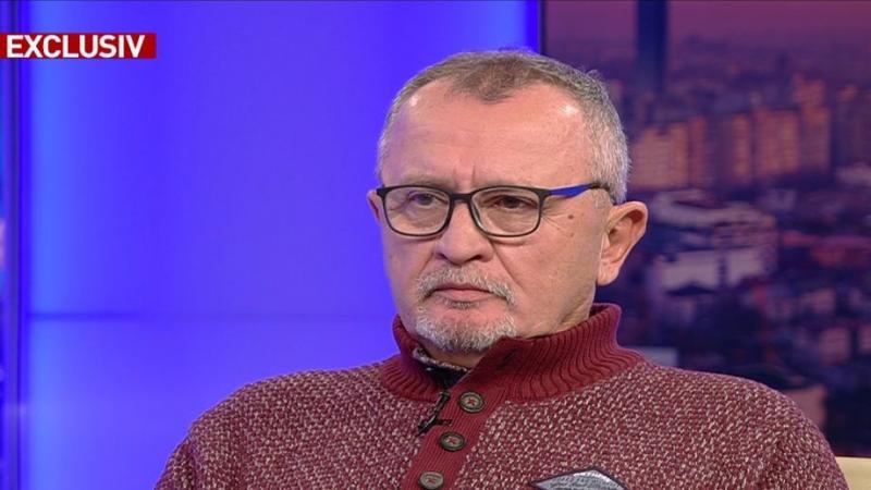 Ionel Boeru, omul care i-a împușcat pe Nicolae și Elena Ceaușescu, acum 30  de ani:   Antena 1