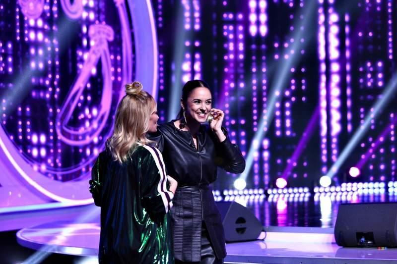 iUmor 2019. Irena Boclincă, câștigătoarea sezonului 6 iUmor. A donat toți banii