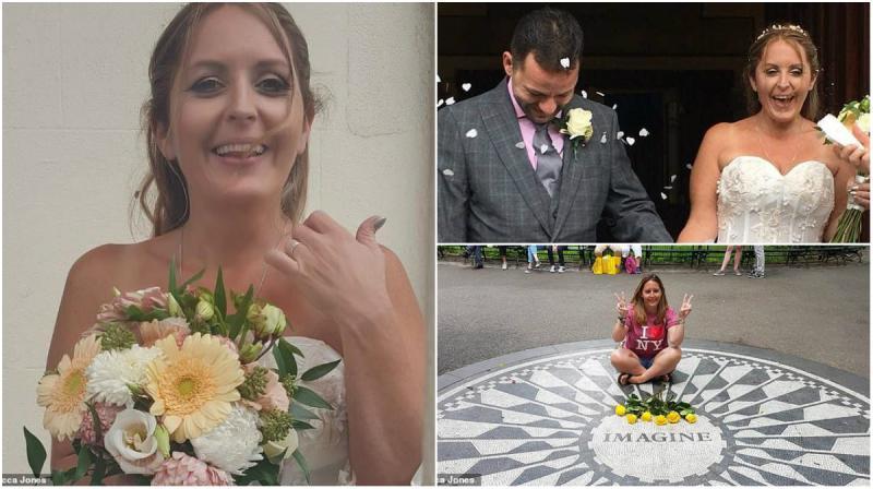 Povestea Miresei Care A Murit La Sase Zile După Nunta Rapusa De O