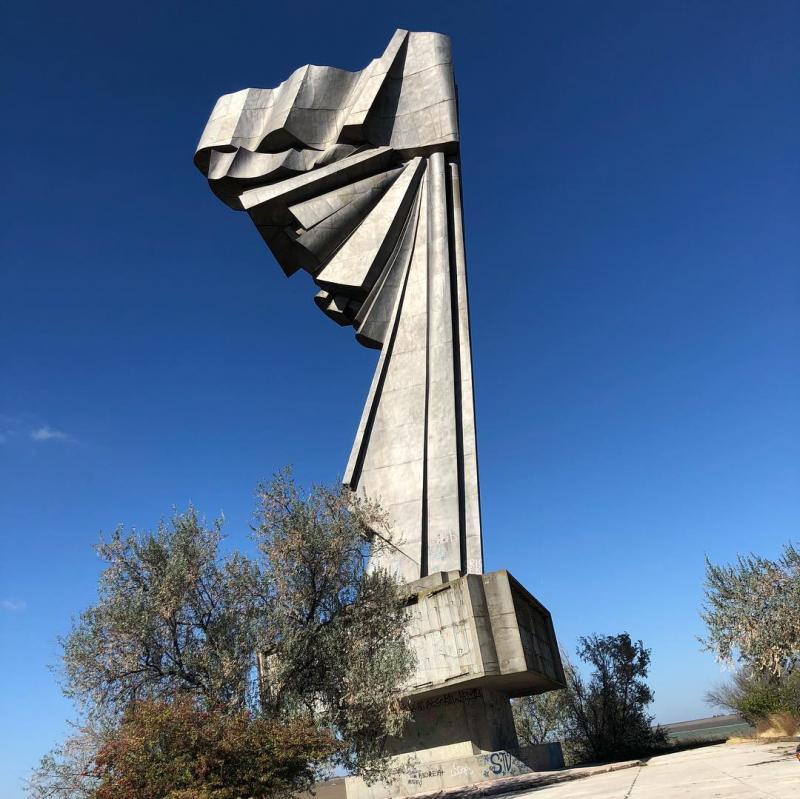 Au furat Statuia Libertății din România! Au furat amintirea a 4.000 de morți!