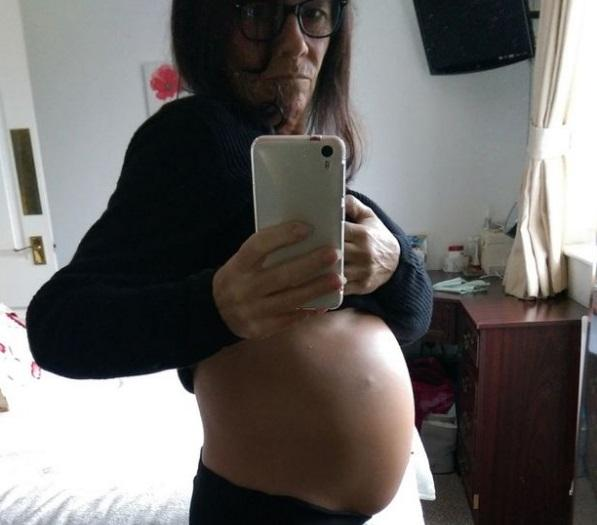 """""""Am crezut că sunt însărcinată și am fost în al nouălea cer, dar la ecografie a căzut cerul pe mine"""". Ce a văzut pe ecran a îngrozit-o"""