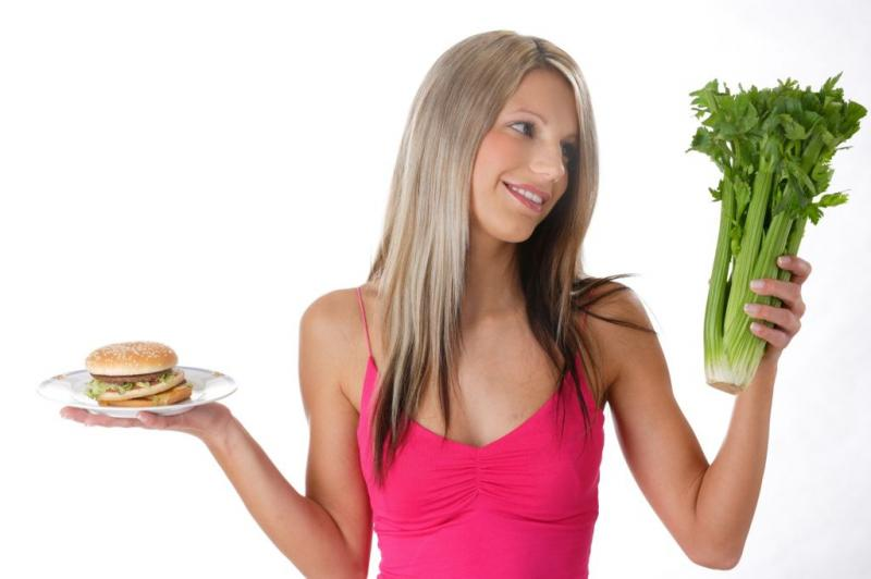Sfaturi pentru a începe o dietă sănătoasă. Ce legume te ajută la slăbit