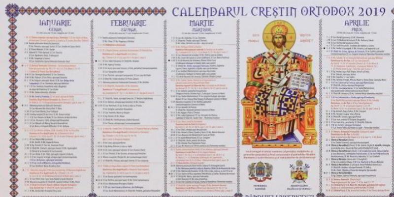 Calendar ortodox 16 aprilie 2019. Sfintele Mucenite Irina, Agapi