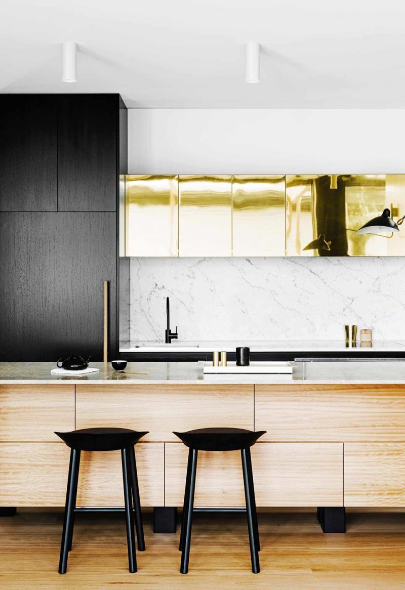 Amenajari bucătărie. 8 pași simpli de urmat pentru o renovare eficientă a bucătăriei