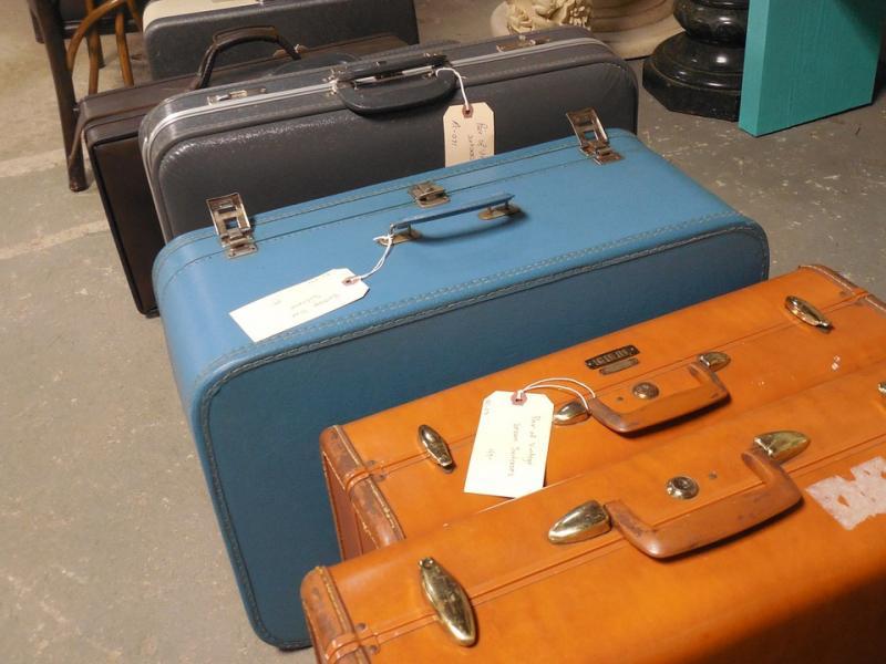 Ce ai voie și ce nu poți să incluzi în bagajul de cală